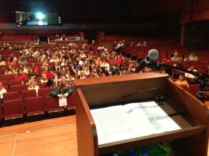 BVWHS podium