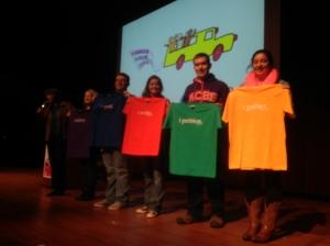 BVWHS shirts