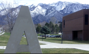 Alta HS in Salt Lake City